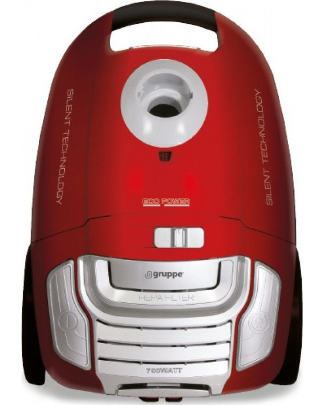 GRUPPE VCB43C16A RED