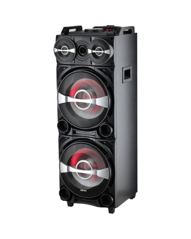 AKAI DJ-222